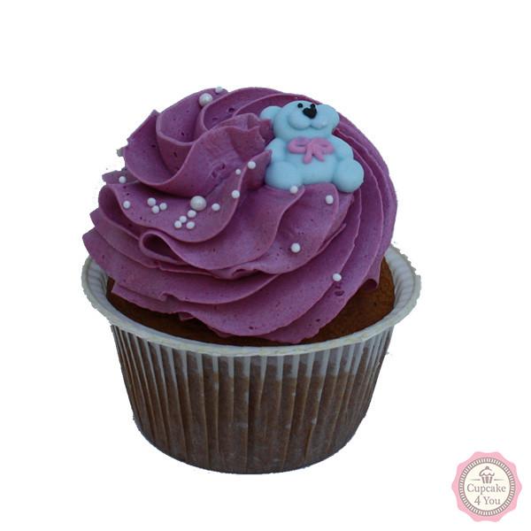 Babyshower Cupcake - Cupcakes