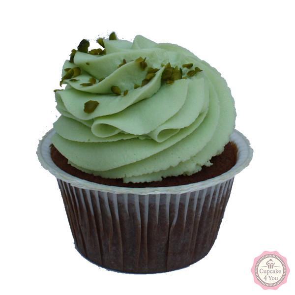 Pistazien Cupcake - Cupcakes