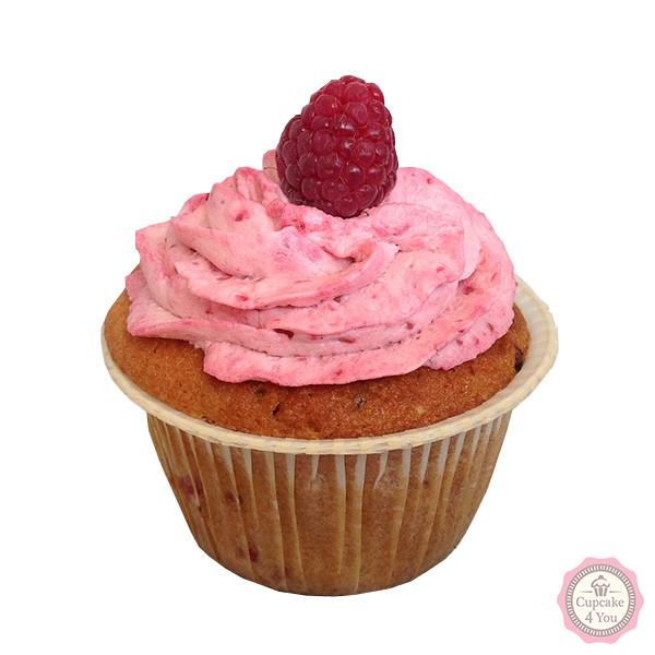 Himbeer Cupcake - Cupcakes