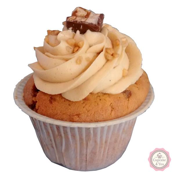 Peanut Butter Cupcake - Cupcakes