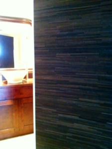 One panel door - vanity 2