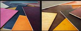 Colores Cueros Arquitectonicos