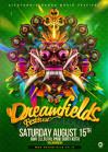 Dreamfields Festival 15 Agustus 2015 Regular Tiket