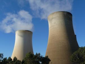 Yallourn power station