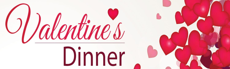 Valentines Dinner image