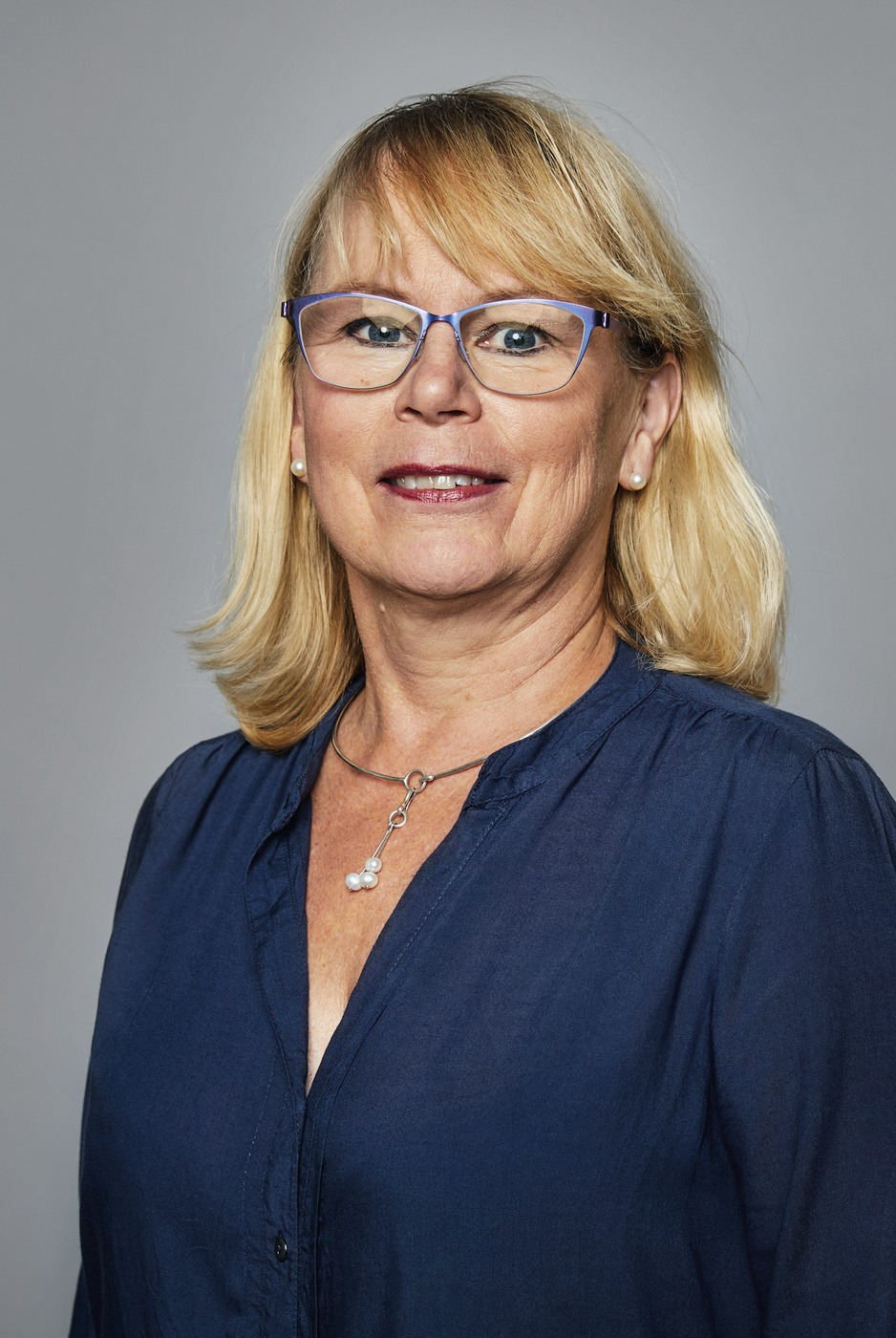 Yvonne Brandberg, psykolog och cancerforskare