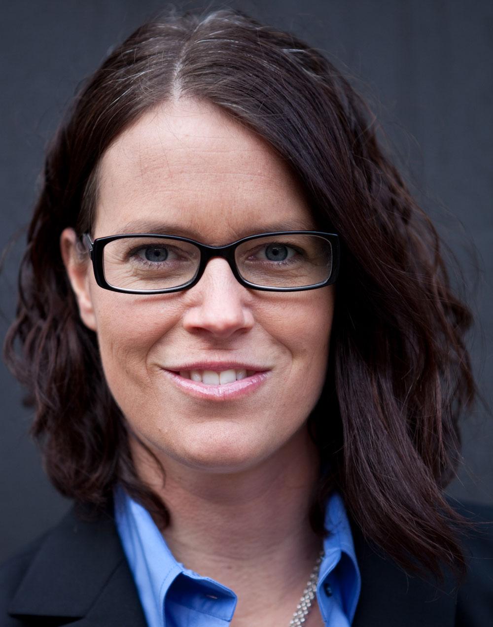 Malin Malmsjö, som är professor och överläkare vid Lunds universitetssjukhus
