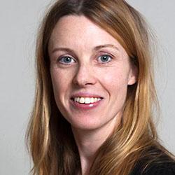 Ingrid Glimelius.