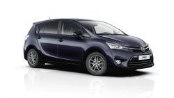 Toyota Verso estate