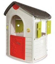 Dětský domeček Natur Home
