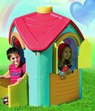 Dětský domeček Triangle Villa