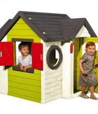 Domeček pro děti My House se zvonečkem