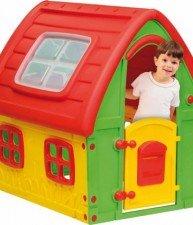 Domeček pro děti Fairy House Starplast