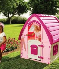 Dětský domeček Fairy House Starplast