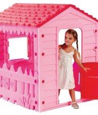 Domeček pro děti Farm House Starplast