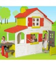 Dětský domeček Maison Duplex s kuchyňkou