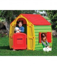 Domeček pro děti Magický domeček Starplast