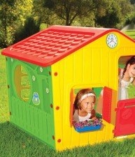 Domeček pro děti Galilee Village House od 2 let