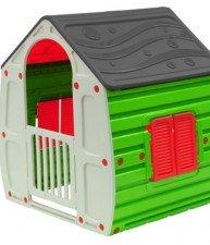 Domeček pro děti New Fairy House Starplast od 2 let