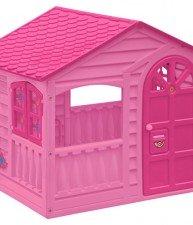Domeček pro děti Happy House PalPlay