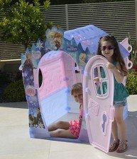 Dětský domeček Dream House Frozen