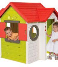 Dětský domeček My House se zvonkem