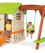 Domeček pro děti Pretty Forest Hut
