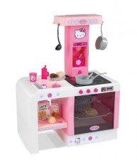 Detská kuchynka Hello Kitty Cheftronic so zvukmi