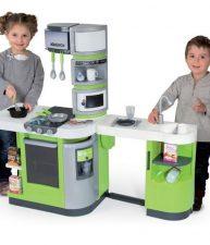 Kuchynka pre deti CookMaster so zvukmi