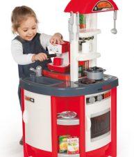 Kuchynka pre deti Studio Tefal s kávovarom Rowenta
