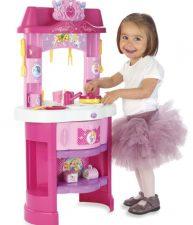 Detská kuchynka Princezné Disney s 22 doplnkami