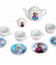 Detská čajová súprava Frozen z porcelánu