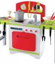 Detská kuchynka 100% Chef Modular 4v1