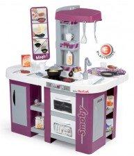 Detská kuchynka Tefal Studio XL so zvukom a 35 doplnkami