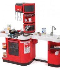 Detská kuchynka CookMaster s 36 doplnkami
