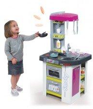 Detská kuchynka Tefal Studio Barbecue s magickým bublaním