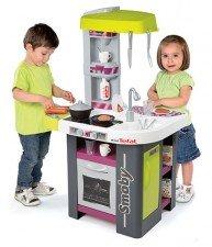 Detská kuchynka Tefal Studio Barbecue s 29 doplnkami
