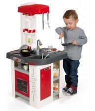 Detská kuchynka Tefal Studio so zvukmi, sódovačom a 27 doplnkami