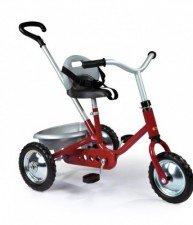 Dětská řetězová tříkolka Zooky Classic