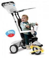 Dětská tříkolka Spirit Touch Steering smarTrike