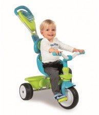 Tříkolka pro děti Baby Driver Confort Sport