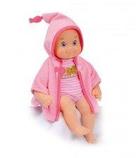 SMOBY bábika Minikiss do vane