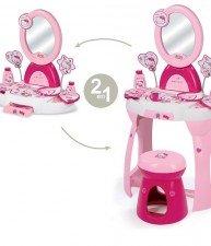 SMOBY kozmetický stolík Hello Kitty