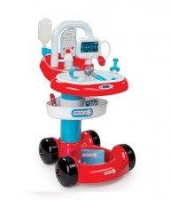 SMOBY lekársky vozík pre deti