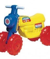 DOHÁNY dětská motorka Cross 2 Mini Buggy