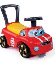 SMOBY dětské odrážedlo Auto červené
