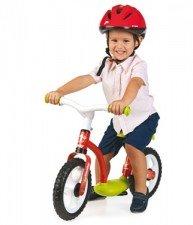 SMOBY balanční odrážedlo odstrkovadlo Learning Bike