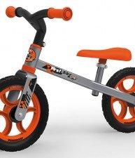 Balanční odrážedlo First Bike Smoby od 18 měsíců