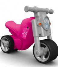 Odrážedlo motorka Girl Bike BIG