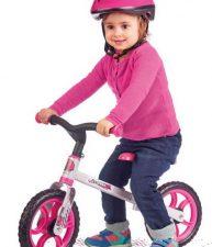 Balanční odrážedlo First Bike Smoby